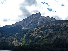 Above Jenny Lake (0645)