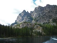 Jenny Lake (0639)