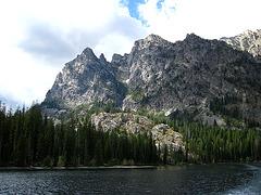 Jenny Lake (0640)