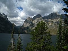 Jenny Lake (3866)