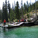 Jenny Lake Dock For Hidden Falls Trail (0573)