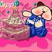 mobhappy birthdayto