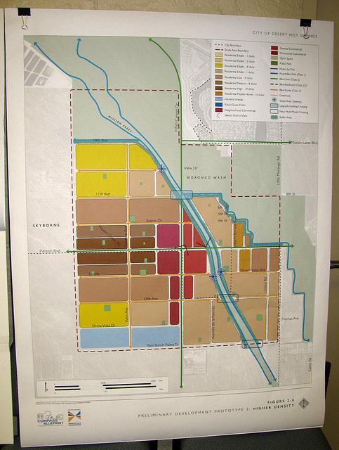 City West - High Density Vision (0829)