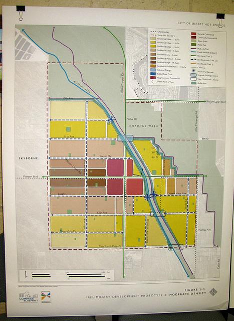 City West - Medium Density Vision (0830)
