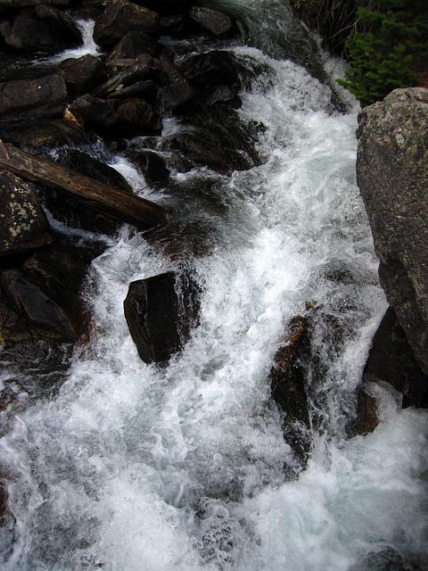 Trail to Hidden Falls (0582)