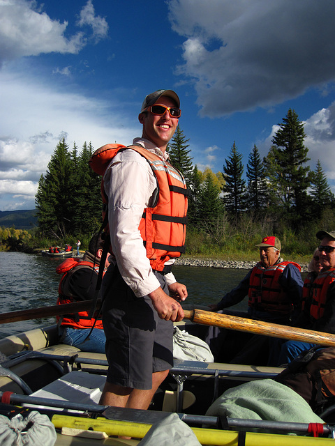 Pete - Our Snake River Pilot (0652)