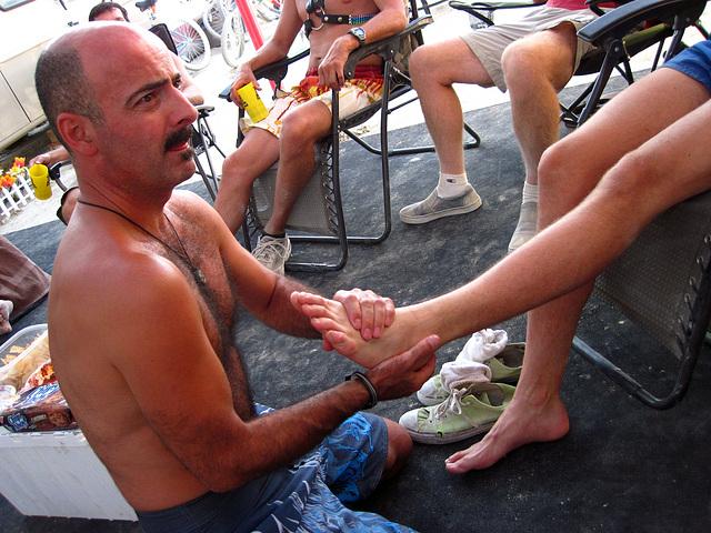 Foot Massage (0449)