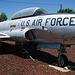 Lockheed T-33 Shooting Star (3091)