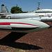 Lockheed T-33 Shooting Star (8427)