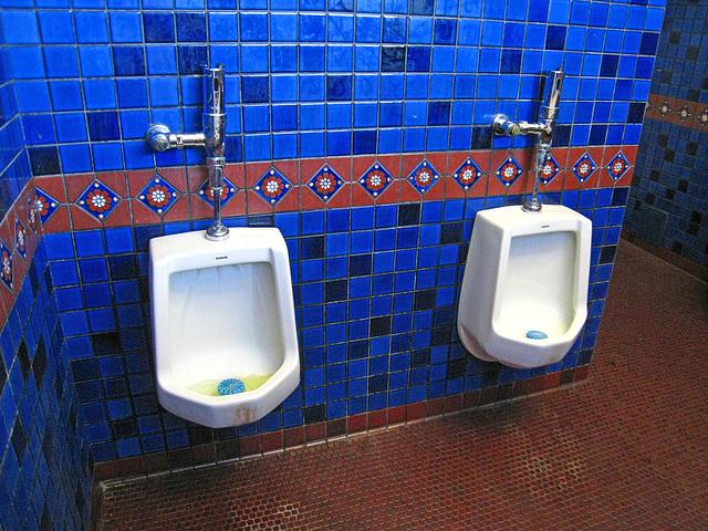 Urinals (3524)