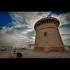 Torre de la Illeta dels Banyets de la Reina