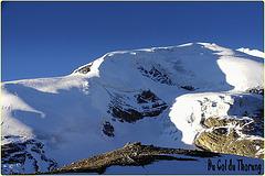 du Col à 5400 m