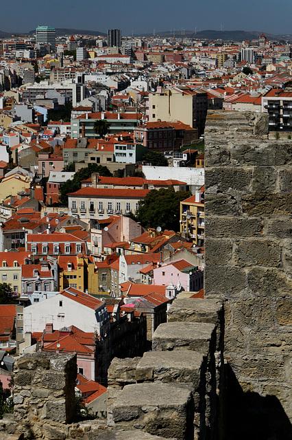 Castelo Viewpoint