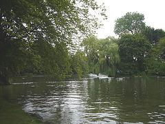 München - Englischer Garten