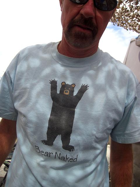 Bear Naked (0477)