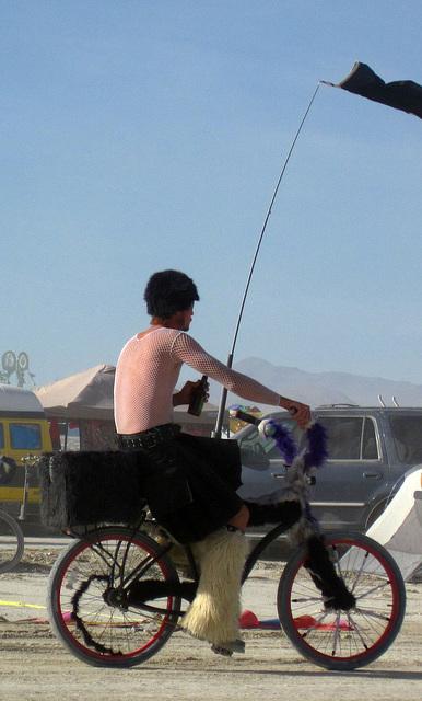 Bicyclist (0488)