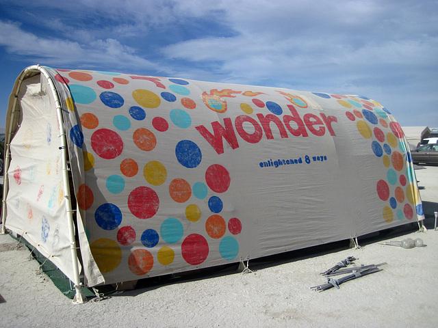 Wonder Enlightened 8 Ways (0485)