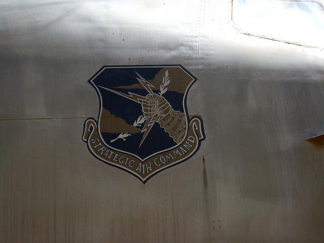 Boeing KC-135A Stratotanker (3214)