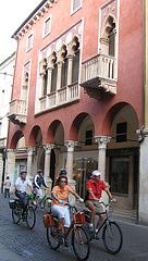 Vicenza - Corso A. Palladio