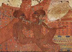 Fresque El Amanara