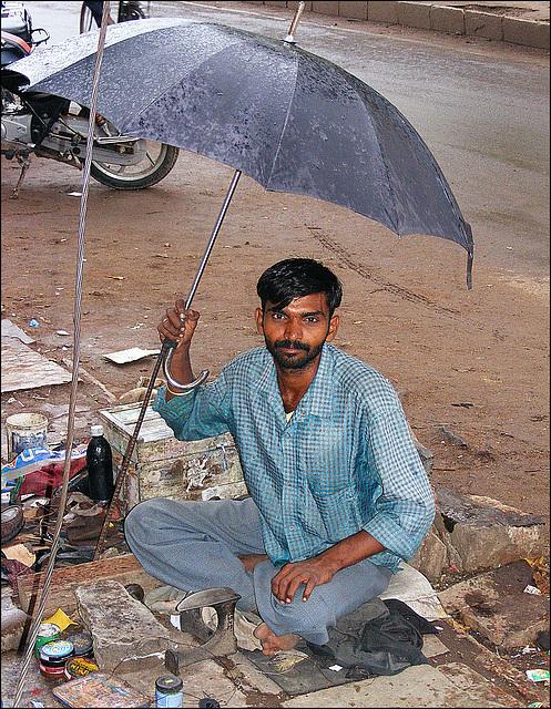 Monsoon mochi