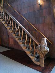 Old Faithful Inn Lobby (3967)