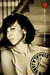 Aline Chan
