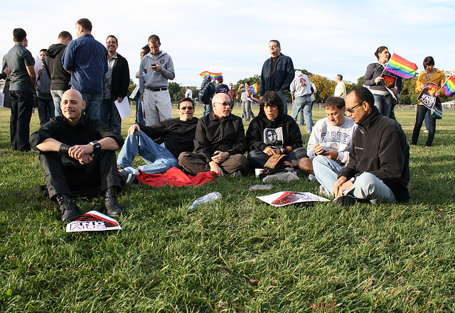 09.NEM.EndAIDS.HIV.Rally.Ellipse.WDC.10October2009