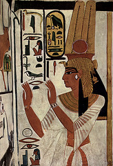 Sépulture de Néfertari