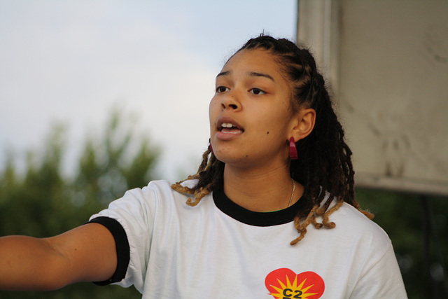 Desencé.NEM.EndAIDS.Rally.Ellipse.WDC.10October2009