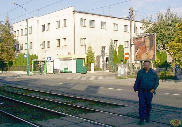 2003-09-28 02 Posen - Poznan, ARKONES