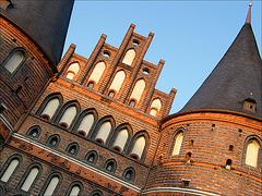 Holstentor Museum, Lübeck