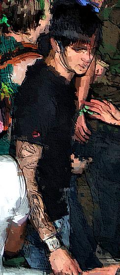 Trance Clubber II