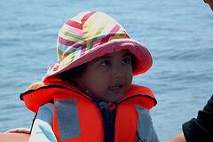 Rafaela, watch sailor