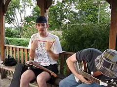 """Esperanto-""""Blues""""-Muziko"""