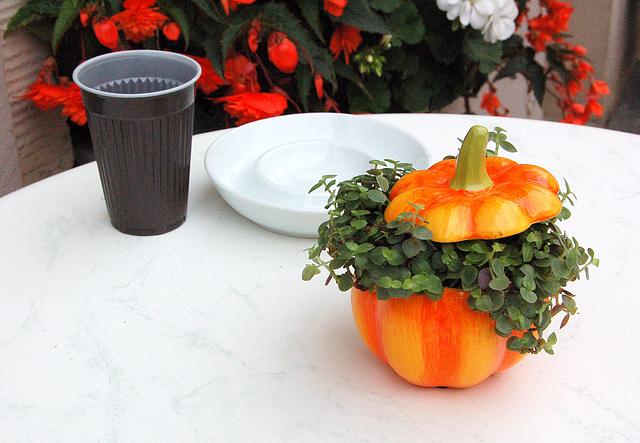 halovin-arto - Halloween-art