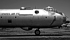 Consolidated-Vultee RB-36H Peacemaker (3103A)