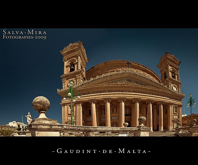 Gaudint de Malta [ #2 ]