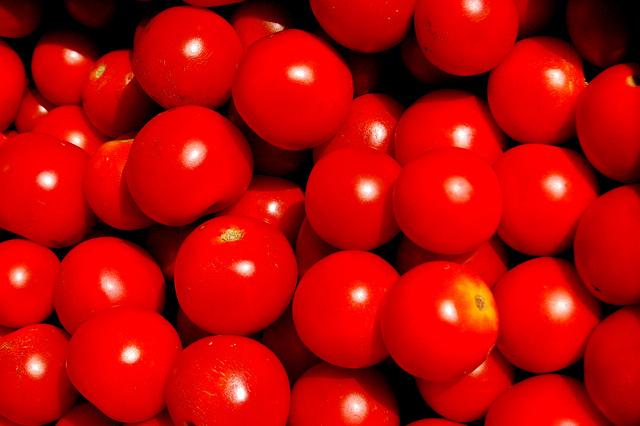 tomatoj - Tomaten