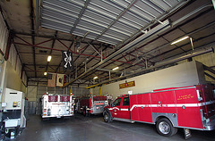 Fire Staton #37 (8568)