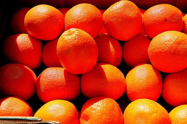 oranĝoj - Orangen