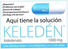 """La plej efika medikamento (aŭ, kiel dirus Manolo, """"E-fika""""...)"""
