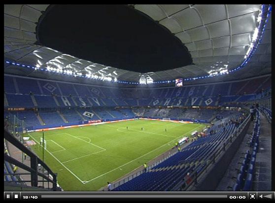 Imtech Arena, Hamburg