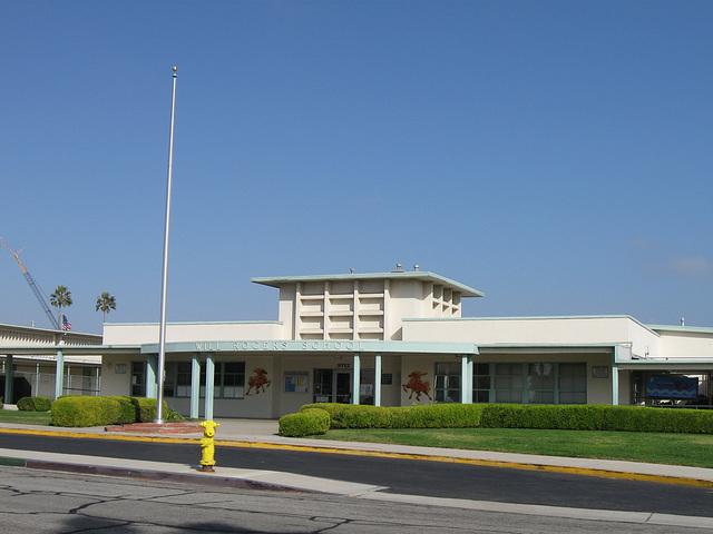 Will Rogers School