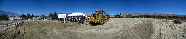 DHS Health & Wellness Center Groundbreaking (1)