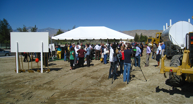 DHS Health & Wellness Center Groundbreaking (4393)