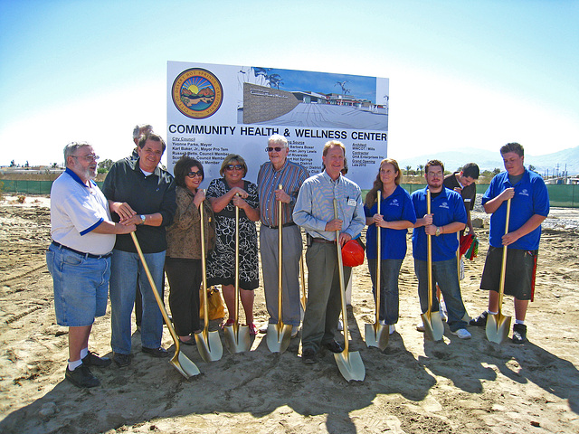 DHS Health & Wellness Center Groundbreaking (4406)