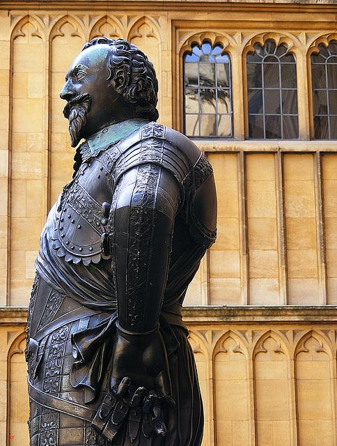 Bodleian profile