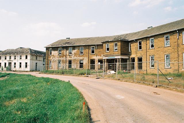 Great Barr Hospital, West Midlands
