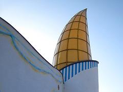Hundertwasser-Architektur